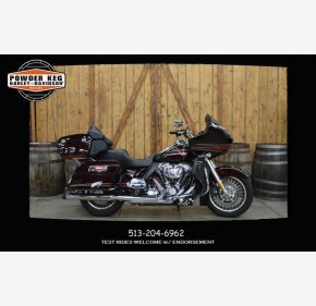 2011 Harley-Davidson Touring for sale 200961972