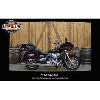 2011 Harley-Davidson Touring for sale 200961972