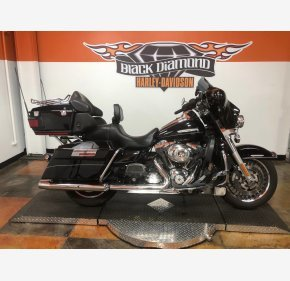 2011 Harley-Davidson Touring Electra Glide Ultra Limited for sale 200963148