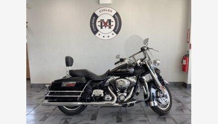 2011 Harley-Davidson Touring for sale 200963924
