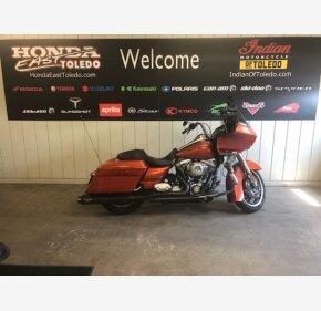 2011 Harley-Davidson Touring for sale 200972067