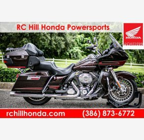 2011 Harley-Davidson Touring for sale 200973201