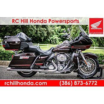2011 Harley-Davidson Touring for sale 200973201