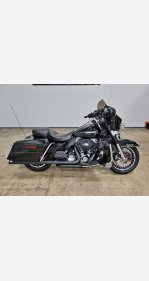 2011 Harley-Davidson Touring Electra Glide Ultra Limited for sale 200973872