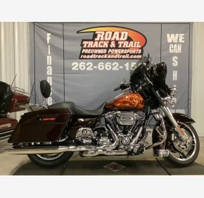 2011 Harley-Davidson Touring for sale 200974552