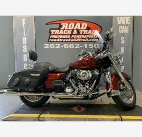 2011 Harley-Davidson Touring for sale 200978809
