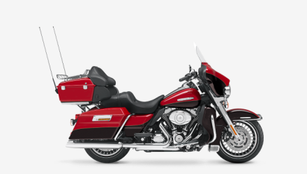 2011 Harley-Davidson Touring Electra Glide Ultra Limited for sale 200980362