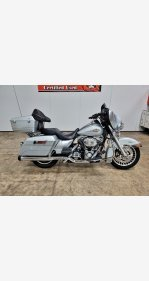 2011 Harley-Davidson Touring for sale 200982676