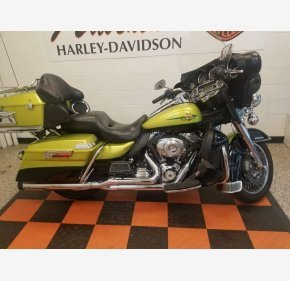 2011 Harley-Davidson Touring Electra Glide Ultra Limited for sale 200985764