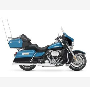 2011 Harley-Davidson Touring Electra Glide Ultra Limited for sale 200997849