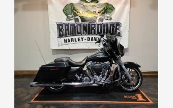 2011 Harley-Davidson Touring for sale 200998889