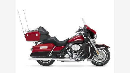 2011 Harley-Davidson Touring Electra Glide Ultra Limited for sale 201002555