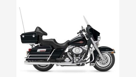 2011 Harley-Davidson Touring for sale 201003521