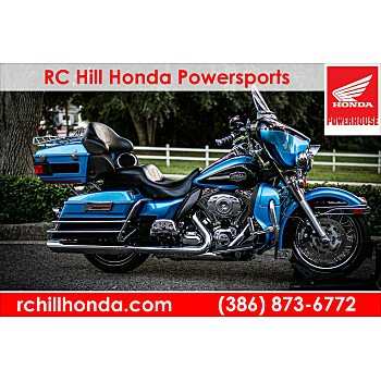 2011 Harley-Davidson Touring Ultra Classic Electra Glide for sale 201005115