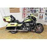 2011 Harley-Davidson Touring Electra Glide Ultra Limited for sale 201009827