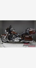 2011 Harley-Davidson Touring Ultra Classic Electra Glide for sale 201011542