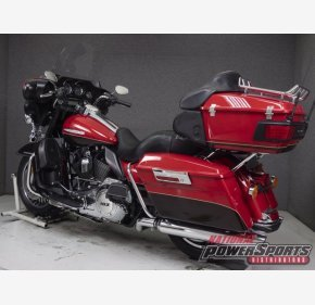 2011 Harley-Davidson Touring Electra Glide Ultra Limited for sale 201012900