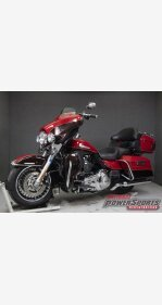 2011 Harley-Davidson Touring Electra Glide Ultra Limited for sale 201014809