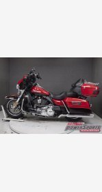 2011 Harley-Davidson Touring Electra Glide Ultra Limited for sale 201014809
