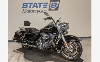 2011 Harley-Davidson Touring for sale 201034356