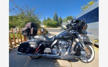 2011 Harley-Davidson Touring for sale 201035064