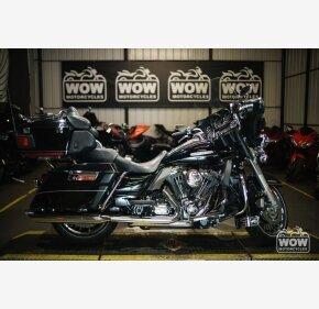 2011 Harley-Davidson Touring Electra Glide Ultra Limited for sale 201042580