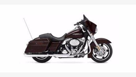 2011 Harley-Davidson Touring for sale 201046271