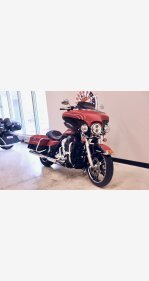 2011 Harley-Davidson Touring Electra Glide Ultra Limited for sale 201046483
