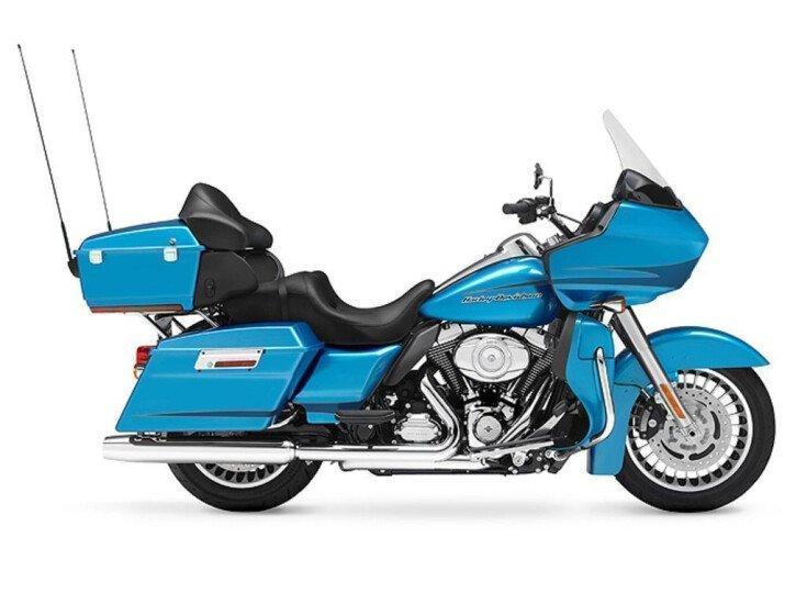 2011 Harley-Davidson Touring for sale 201055738