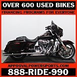 2011 Harley-Davidson Touring for sale 201058600