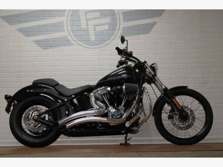 2011 Harley-Davidson Touring for sale 201063454