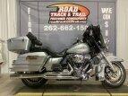 2011 Harley-Davidson Touring for sale 201065670