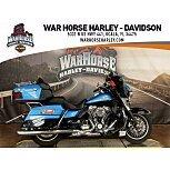 2011 Harley-Davidson Touring Electra Glide Ultra Limited for sale 201080702