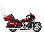 2011 Harley-Davidson Touring Electra Glide Ultra Limited for sale 201093844