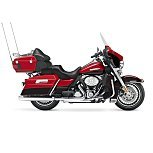 2011 Harley-Davidson Touring Electra Glide Ultra Limited for sale 201094166