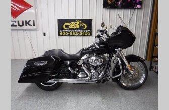 2011 Harley-Davidson Touring for sale 201095408