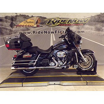 2011 Harley-Davidson Touring Ultra Classic Electra Glide for sale 201102054