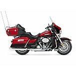 2011 Harley-Davidson Touring Electra Glide Ultra Limited for sale 201106074