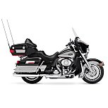2011 Harley-Davidson Touring Ultra Classic Electra Glide for sale 201109300