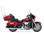 2011 Harley-Davidson Touring Electra Glide Ultra Limited for sale 201109710