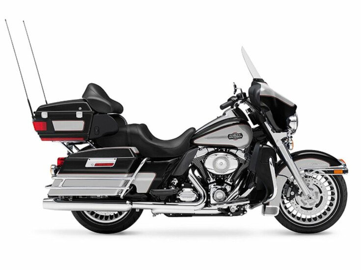 2011 Harley-Davidson Touring Ultra Classic Electra Glide for sale 201116593