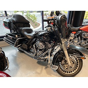 2011 Harley-Davidson Touring Ultra Classic Electra Glide for sale 201151545