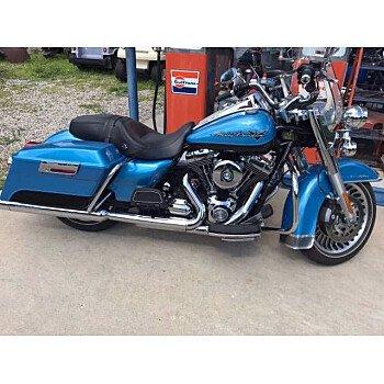 2011 Harley-Davidson Touring for sale 201154290