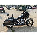 2011 Harley-Davidson Touring for sale 201163688