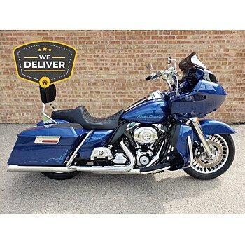 2011 Harley-Davidson Touring for sale 201163892