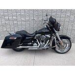2011 Harley-Davidson Touring for sale 201171629