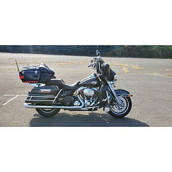 2011 Harley-Davidson Touring Ultra Classic Electra Glide for sale 201174742