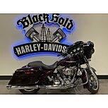 2011 Harley-Davidson Touring for sale 201179724