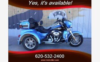 2011 Harley-Davidson Trike for sale 200668225