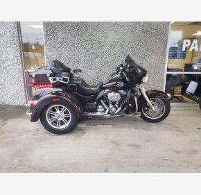 2011 Harley-Davidson Trike for sale 200701626